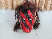 Vintage WWF Kane Mask 1998 Cesar Attitude Era