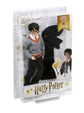 Harry Potter Film-Inspired Collector Doll