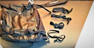 Kriega US-30 Motorcycle Drypack 30L Saddle Bag
