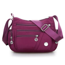 Women Handbag Nylon Casual Waterproof Ladies Shoulder Travel Large Capacity Bags