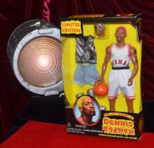 """DENNIS RODMAN """"Bad As I Wanna Be"""" Action Figure DOLL, MINT in BOX! Rare 12""""!"""