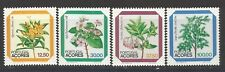 Portugal 1983 - Azores Flowers set MNH
