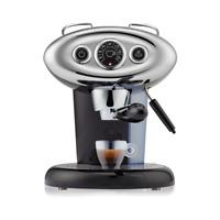 Illy | Machine Café Iperespresso X7.1 A Capsules | Espresso & Cappuccino 220V