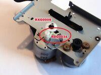 Technics/Panasonic RDG0034 Gear