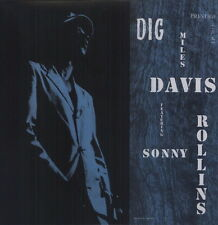 Miles Davis, Miles Davis & Sonny Rollins - Dig [New Vinyl]