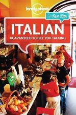 Phrasebook: Italian by Susie Walker, Pietro Iagnocco, Karina Coates, Anna Beltr…