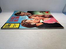 (BG95) CINEROMANZO GIGANTE STAR-1957-LA VALLE DELL'EDEN-J.DEAN+J.HARRIS+R.MASSEY