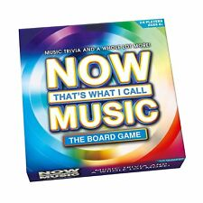 "Paul Lamond 6745 ""Now That's What I Call Music Board Game"