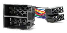 pc2-04-4 VAUXHALL MERIVA 2004-06 CD RADIO AUDIO ISO cablaggio Telaio adattatore