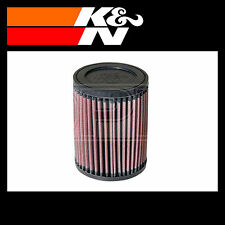 K&N Motorcycle Air Filter - Fits Honda CB900F / Honda 919|2002 - 2007| HA - 9002