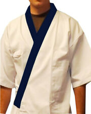 Sushi Chef Coat Traditional Sushi Chef Jacket Sushi Server Happi Coats New