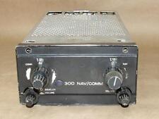 Vintage ARC Aircraft Radio 300 Nav Comm