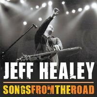 Jeff Healey - Songs from the Road [New CD]