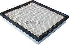Bosch Air Filter New Town and Country Dodge Grand Caravan Chrysler 5324WS