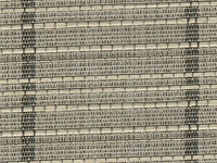 Marine Woven Vinyl Boat Flooring w/ Padding : Teak : 8.5' wide : Pontoon : 207
