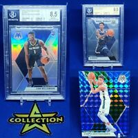🔥Mosaic Loaded Repack Zion Silver BGS Ja Prizm RC  Chase 🔥 LeBron Luka Giannis