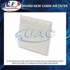 Cabin Air Filter Fits Mitsubishi Galant 04-08 Toyota 4Runner Prius UAC FI 1060C
