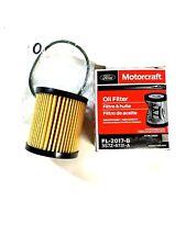 2005-2009 Ford Escape Engine Oil Filter New OEM Fl-2017-B