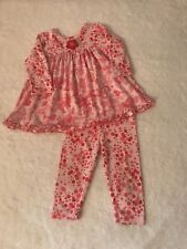Baby Lulu Outfit - 18 Months