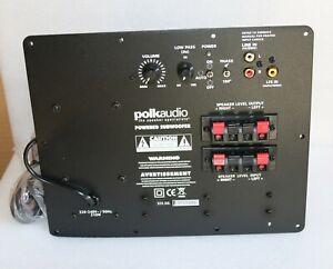 POLK AUDIO / PSW 303 / POWER AMPLIFIER ( MAIN BOARD ) / RF3062-1