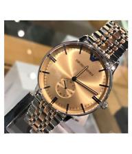 Emporio Armani Men's Classic Watch AR2070