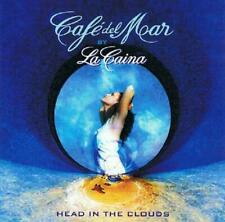 CAFE DEL MAR / LA CAINA = Head in the Clouds =CD= DOWNTEMPO ACID NU JAZZ