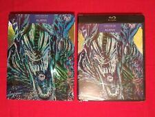 Aliens Comic Con Exclusive Blu ray