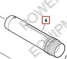 Genuine Echo / Shindaiwa TUBE, BLOWER-SWIVEL part # E165000311 [ECH][E165000720]