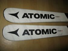 SKIS FREESTYLE ATOMIC PUNX 5 160 cm ! ROCKER 2018 ! TWIN TIP