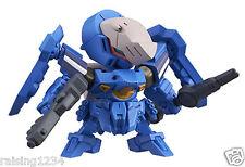 BANDAI SD Mobile Suit Gundam Next 23 Gashapon Figure (MSAM-YM03 Montero)