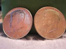 1964 BU Kennedy Half Dollar 20 Coin Roll Uncirculated Silver
