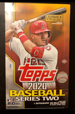 2020 Topps Baseball Series 2 - Base Card - You Pick