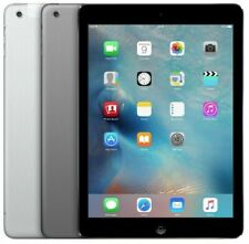 Apple iPad Air 2 16/32/64/128GB, Wi-Fi or 4G, 9.7in, All Colours, mix GRADE