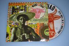 Manu Chao – Bongo Bong / Je Ne T'Aime Plus. CD-SINGLE