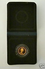 1979 REGINA ELISABETTA II GOLD FULL Proof Sovereign
