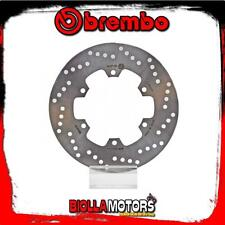 68B40791 DISCO DE FRENO DELANTERO BREMBO MBK SKYLINER 2001- 250CC FIXED