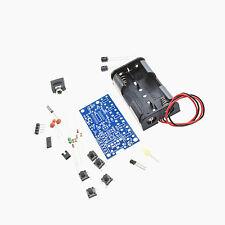 Wireless Stereo FM Radio Receiver Module PCB DIY Electronic Kits 76MHz-108MHz CA