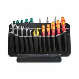 Parat Zubehör Werkzeugkoffer, Werkzeugtafel, 2-seitig, 25 Einsteckfächer