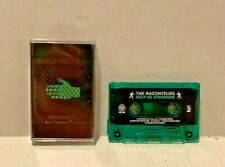 The Raconteurs Help Us Stranger Green Cassette Third Man Records Limited Edition