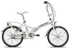 "Bici Torpado PIEGHEVOLE FOLDING CAYMAN T175 20"" cambio SHIMANO NEXUS 3 V."