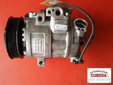 Compressore A/C Aria Condizionata VW Polo (9N) (01-05) 1.4 TDI 7600K018
