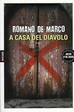 L- A CASA DEL DIAVOLO- DE MARCO - TIME CRIME - NERO ITALIANO-- 2013 - B - YDS211