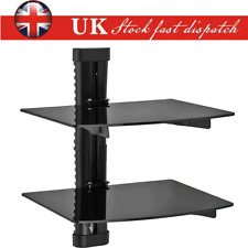 tv floating wall shelf in entertainment centers tv stands for sale rh ebay co uk