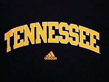 NCAA Tennessee Volunteers Football UT Sports Adidas Go-To Tee T Shirt L