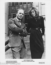 ORIG 1987 PHOTO- LAST INNOCENT MAN - ED HARRIS - ROXANNE HART - BUISNESS