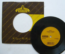 """7"""" Sweet - Teenage Rampage / Hell Raiser - VG++ Old Gold Records"""