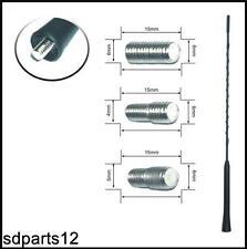 Brin embout d'antenne autoradio 41 cm POUR RENAULT CLIO MEGANE LAGUNA SCENIC