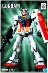 Gundam FG RX-78-2 First Grade 1/144 Bandai Model Kit