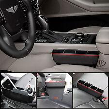 VIP Car Seat Side Back Storage Bag Phone Holder Multi purpose Pocket Organizer