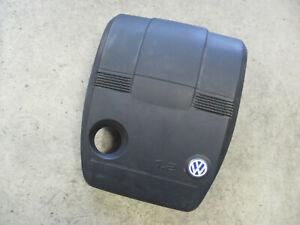 Motorabdeckung VW Polo 9N 1.2 Luftfilterkasten Abdeckung Motor 03E129607K
